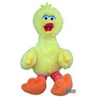 "Sesame Street Medium 14"" Plush Toy - Big Bird"