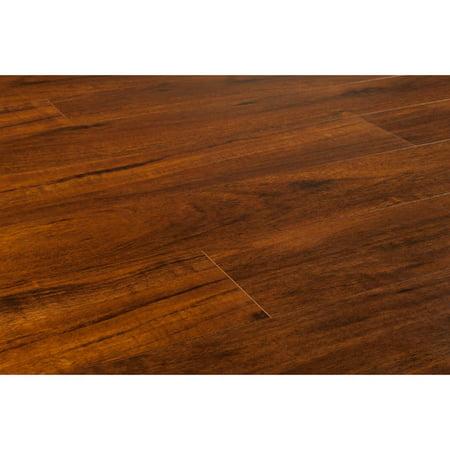 Dekorman 15mm AC4 Original Collection Laminate Flooring - Corn Field 13 Gold Tile Flooring