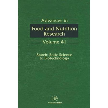 Starch: Basic Science to Biotechnology - eBook