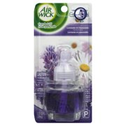 Air Wick Scented Oil Air Freshener, Lavender and Chamomile Scent, 1 Refill, 0.67 Ounce
