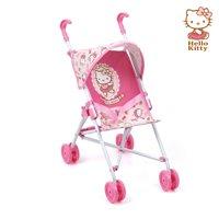 Hello Kitty Baby Doll Stroller