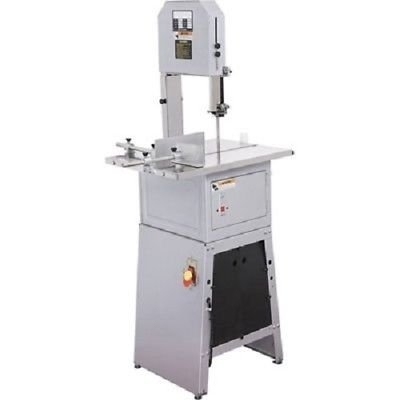 New MTN-G Stand Up Meat Cutter Cutting Butcher Band Saw B...