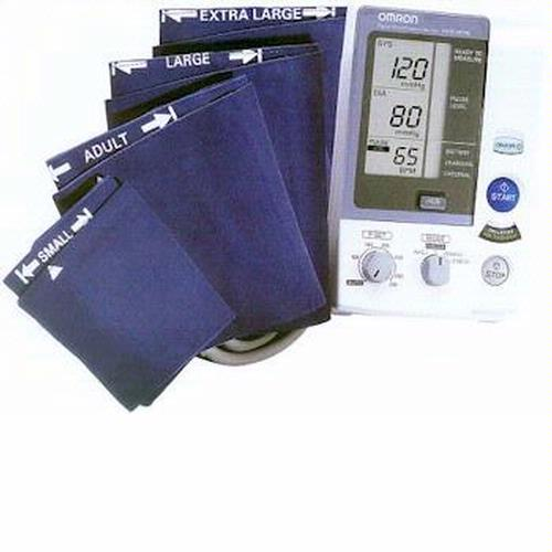 Omron HEM 907XL Professional Digital Blood Pressure Monitor