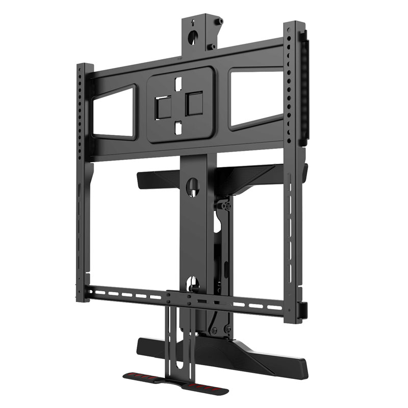 Fireplace TV Wall Mount Full Motion AEON 50300 by