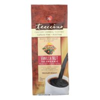 Teeccino Chicory Herbal Coffee Alternative, 11 OZ