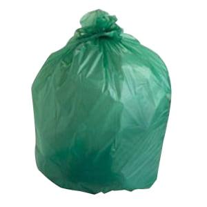 "Trinity Packaging Giant High Quality Resin Trash Bag, 46"" Length x 40"" Width | 100/Case"