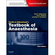 Smith and Aitkenhead's Textbook of Anaesthesia E-Book - eBook