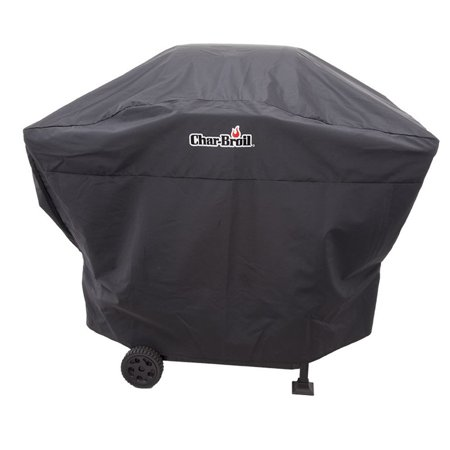 """Char Broil Performance 2 to 3 Burner 52"""" Grill Cover with Heavy-Duty Polyester"""