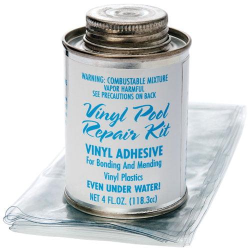 Vinyl Pool Repair Kits Walmart Com