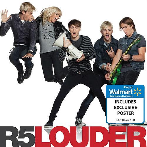 Louder (Walmart Exclusive)