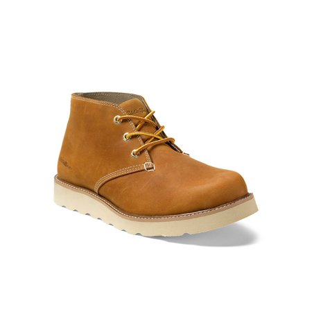 Men's Eddie Bauer K-4 Chukka (Natural Stretch Footwear)