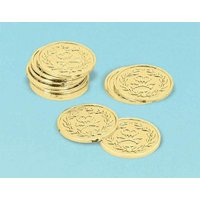 1 X Jake and the Never Land Pirates Gold Coins