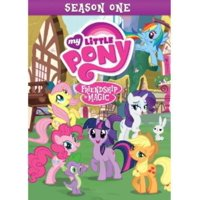 My Little Pony Friendship is Magic: Volume 1 (DVD)