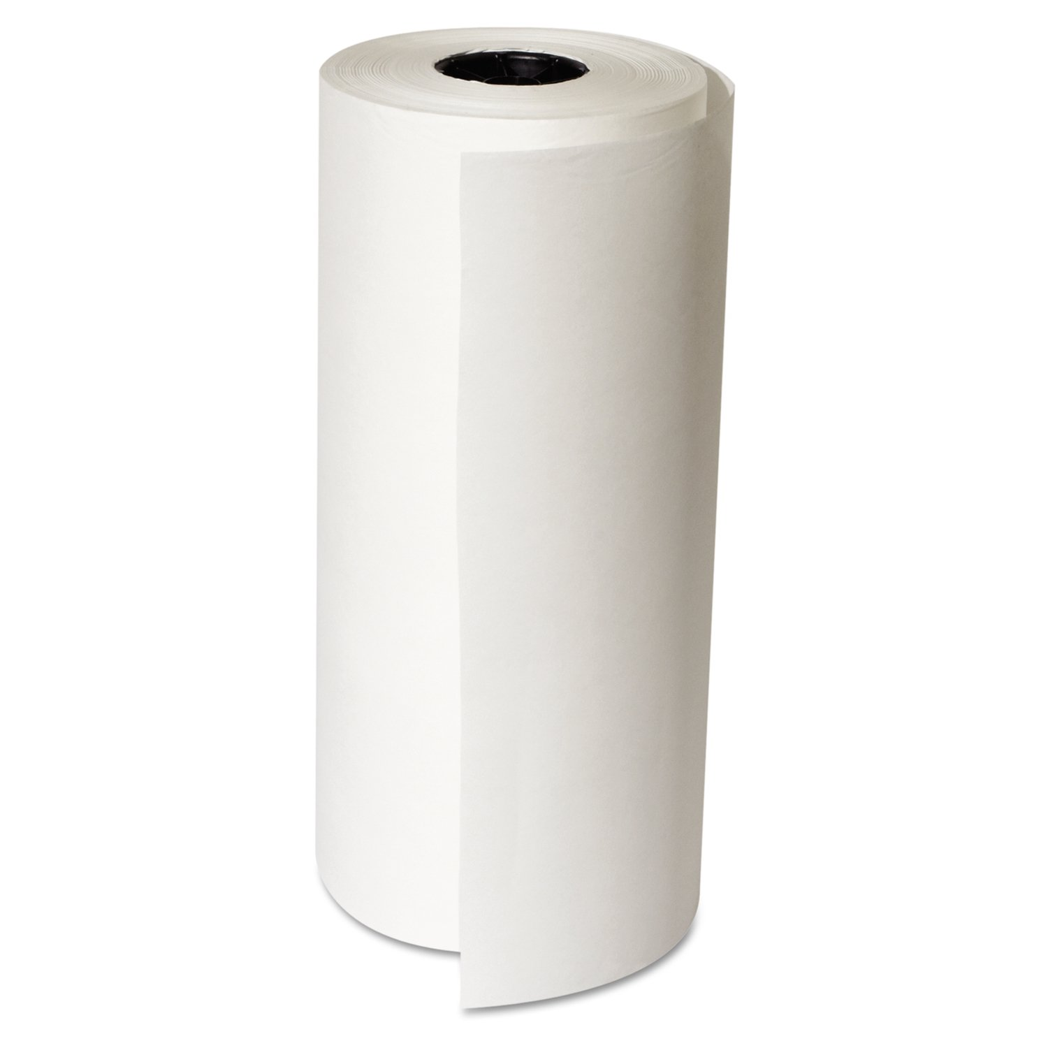 "Boardwalk B2440900 Butcher Paper, 24"" X 900ft, White by BOARDWALK"