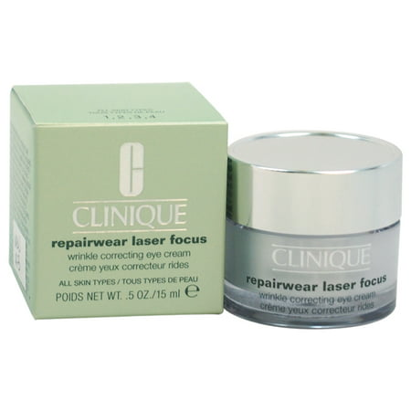 Repairwear Laser Focus Wrinkle Correcting Eye Cream - All Skin