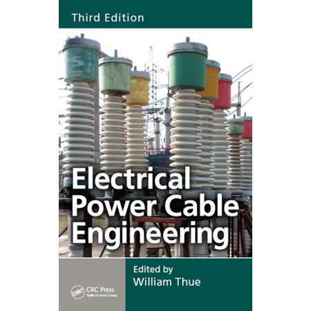 Electrical Power Cable Engineering - eBook ()