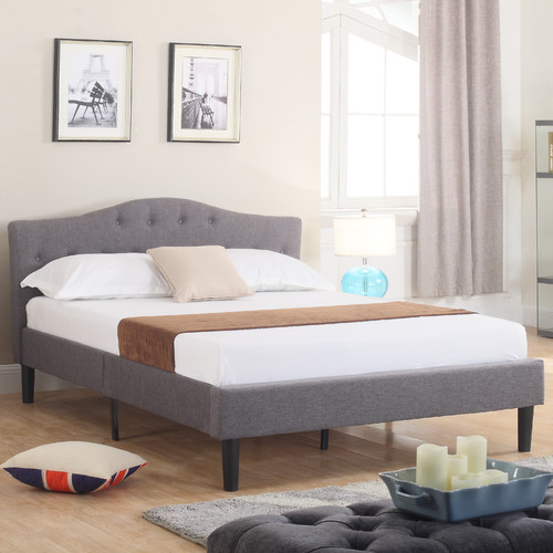 Madison Home USA Classic Deluxe Platform Bed by Overstock