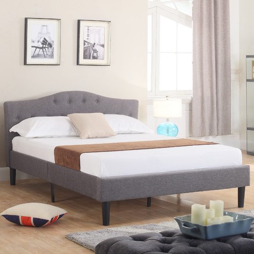Madison Home Usa Classic Deluxe Platform Bed