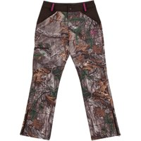 535ca557df890 Product Image Ladies' Soft Shell Pant with Ultimate Protection
