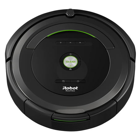 Roomba by iRobot 680 Robot Vacuum with Manufacturer's