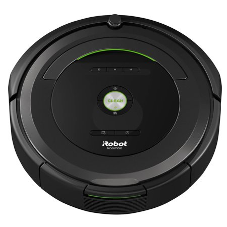 Roomba by iRobot 680 Robot Vacuum with Manufacturer