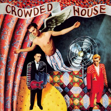 Crowded House (Vinyl) (Best Of Crowded House)