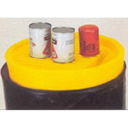 National Spencer Polyethylene Drum Funnel For 55 Gallon Drum