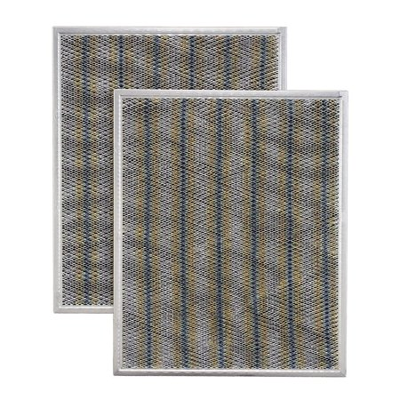 BPSF30 Non-Ducted Filter Set for 30-Inch Allure, 2-Pack, Broan non-ducted filter set for 30-Inch allure By Broan ()