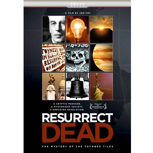 Resurrect Dead: The Mystery Of The Toynbee Tiles (Widescreen)