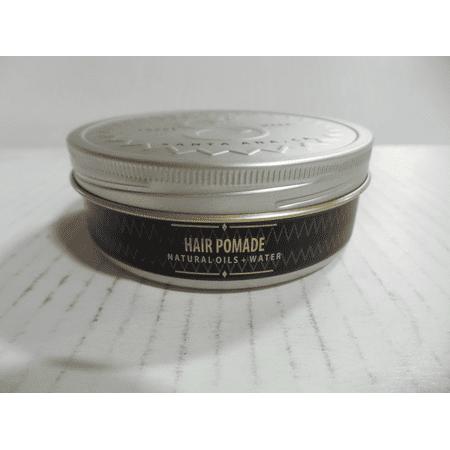 Suavecito Premium Blends Hair Pomade 4 oz Pack of 3