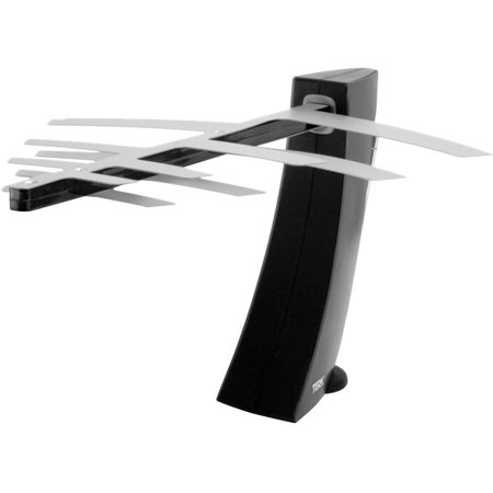 TERK Highly Directional UHF and VHF Indoor HDTV Antenna