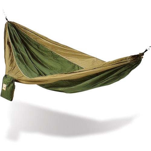 Hammaka Two-Person Portable Parachute Silk Hammock