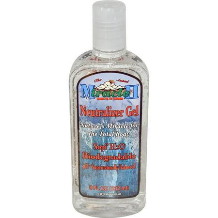 Gel Herbal Toner - Miracle II Neutralizer Gel / Toner