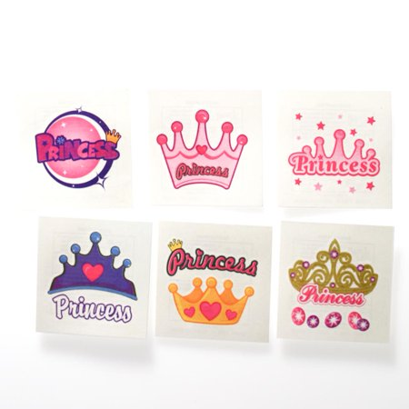 Princess Tattoos - Tattoo Princess