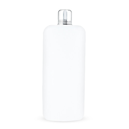 Rogue: 26oz Plastic Flask By True by True