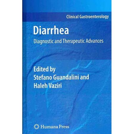 Diarrhea  Diagnostic And Therapeutic Advances