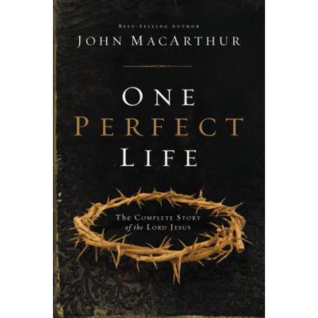Praise Lord Jesus Christ (One Perfect Life : The Complete Story of the Lord Jesus )