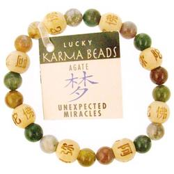 Zorbitz - Karmalogy Beads,  Unexpected Miracles, 1 ea