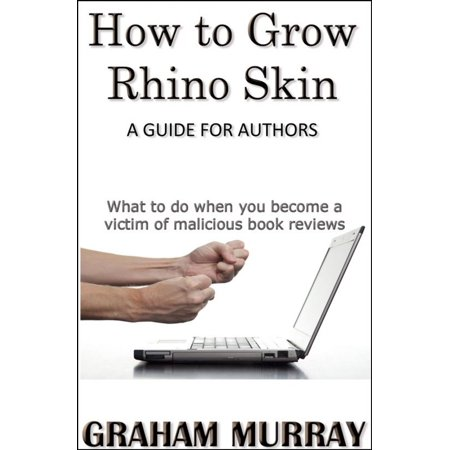 How to Grow Rhino Skin - eBook