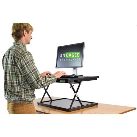 Changedesk Mini Affordable Adjustable Height Laptop