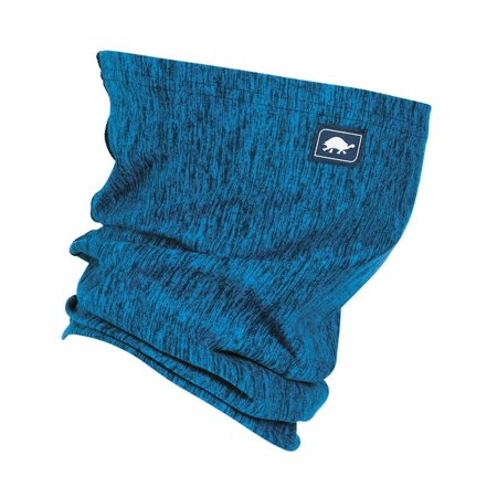 Turtle Fur Comfort Shell Pipe Dream Lightweight Performance Neck Warmer Blue -