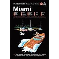 Monocle Travel Guide Miami - Hardcover