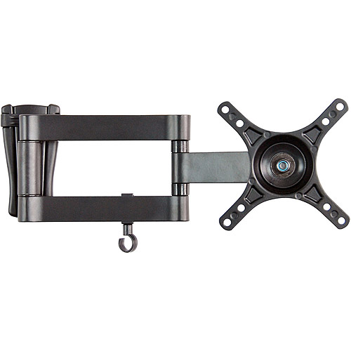 """Sequence by Steren 720-105 10"""" to 24"""" Low Profile Articulating Flat Panel Mount"""