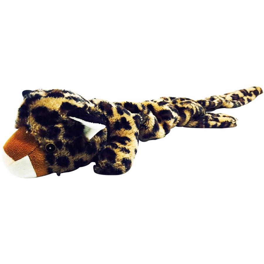 Nandog My BFF Elastic Body Plush Dog Toy
