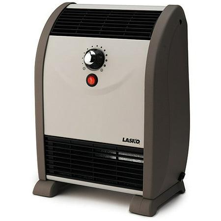Lasko Electric Automatic Air Flow Heater 5812