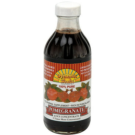 Dynamic Health Pomegranate Juice Concentrate, 8 oz