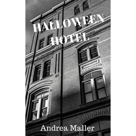 Halloween Hotel - eBook