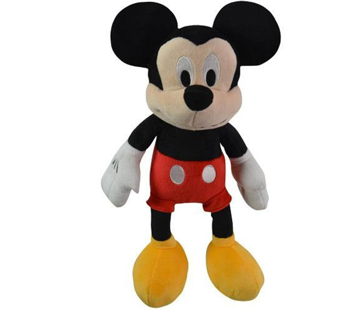 Disney Disney Mickey Mouse Plush Doll Novelty Character Collectibles by United Pacific Design