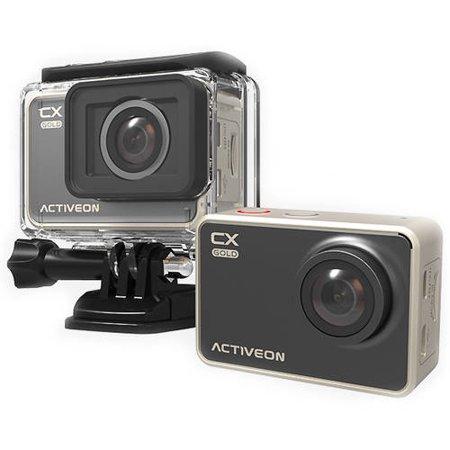 Activeon Cx Gold Action Camcorder