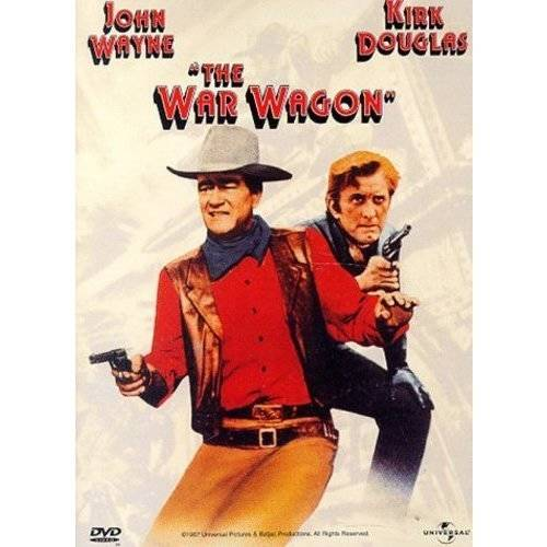 The War Wagon (Widescreen)